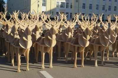 """Фестиваль """"Люди леса"""" стал лучшим проектом 2014 года в области событийного туризма"""