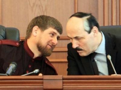 Кадыров и Абдулатипов стали самыми цитируемыми блогерами июня среди глав национальных республик