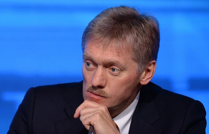 Песков: Тема БОРН не имеет отношения к администрации президента