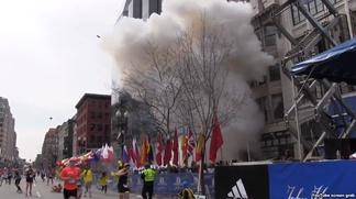 Во взрыве на марафоне в Бостоне нашли чеченский этнический след