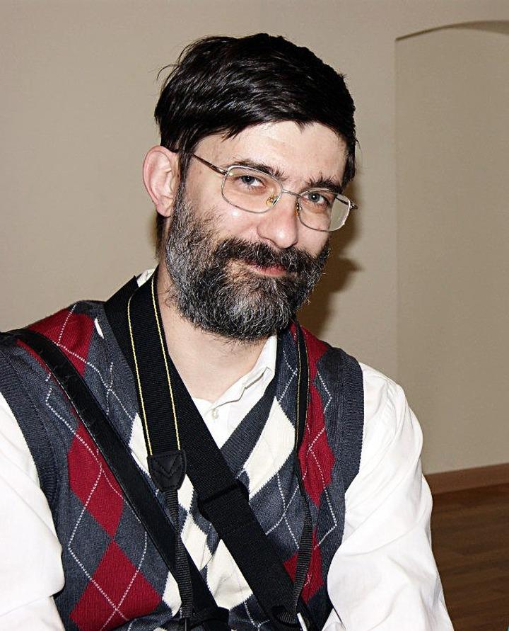 Обнаружено тело сыктывкарского журналиста Юрия Попова