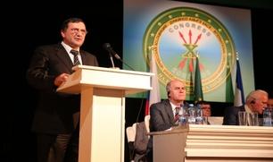 На конгресс Международной черкесской ассоциации приехали адыги из 20 стран