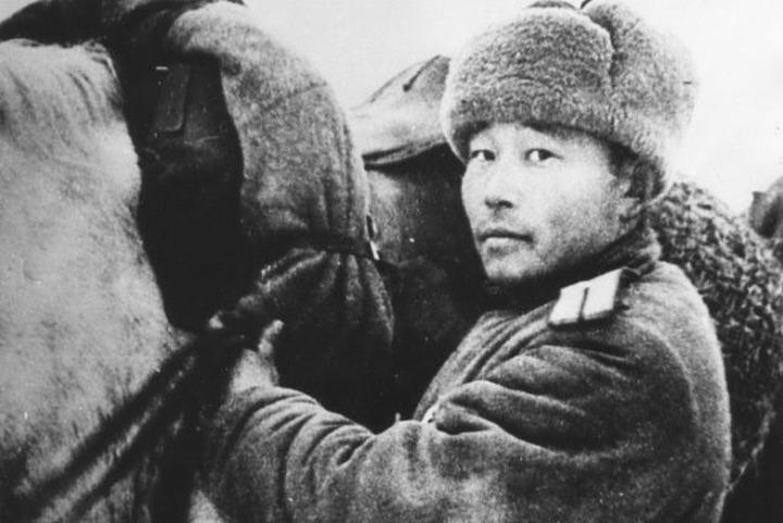 В Туве появится день Памяти ушедших на войну добровольцев