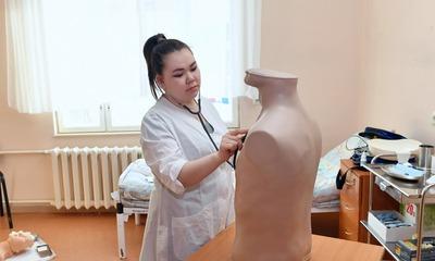 Абитуриентам-кочевникам на Ямале помогут получить профессию