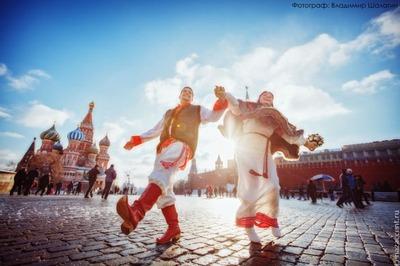 Свадебные обряды народов России покажут на фестивале в Москве