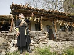 """Этнодвор """"Северный Кавказ"""" появится в Калужской области"""