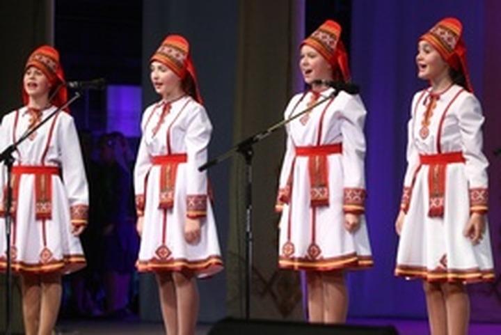 """В Рязани провели фестиваль национальных культур """"Мы - народ России"""""""