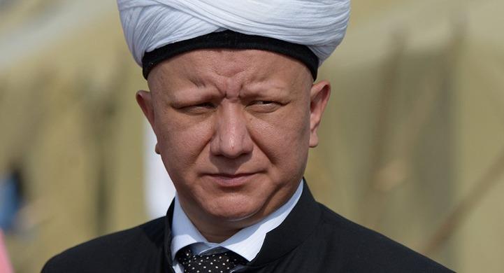 Муфтий Москвы призвал не политизировать вопрос преподавания национальных языков в школах
