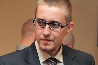 Суд признал законным арест националиста Горячева до 8 ноября