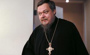 Умер священник Всеволод Чаплин