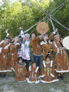 Конкурс сказок коренных народов Севера стартовал на Камчатке
