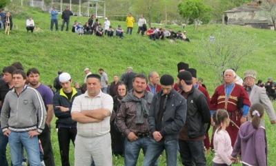 Политолог: Нападение на кумыкского лидера может быть выгодно властям Дагестана и Кремлю