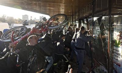 По делу о беспорядках в Бирюлеве арестован 18-летний уроженец Украины