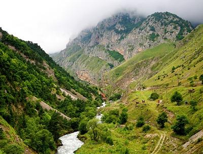 Известный фотограф Антон Ланге создаст фотопроект о народах Северного Кавказа