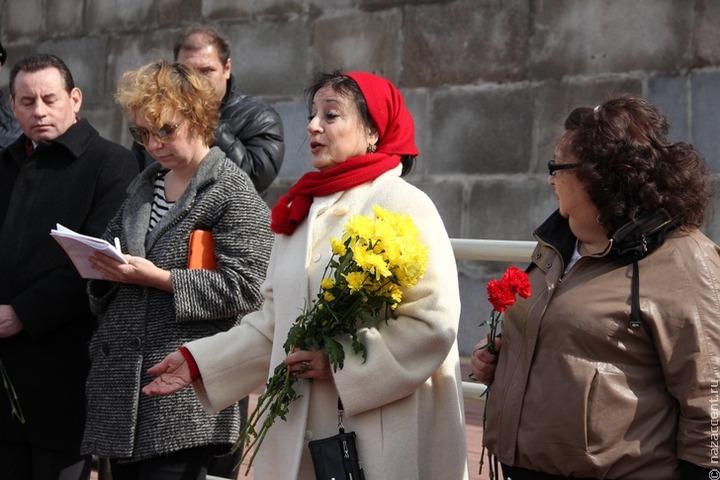 В Москве День цыган отметят митингом и концертами