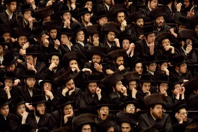 В Чечне намерены объединить все еврейские общины СКФО