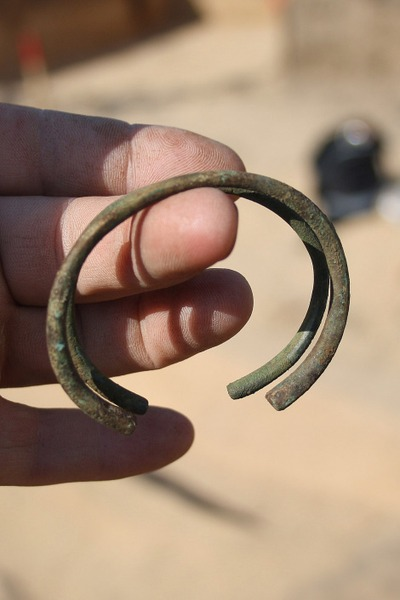 Артефакты раннесредневековой марийской культуры нашли в Марий Эл