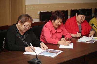 На Ямале впервые напишут диктант на четырех языках коренных народов