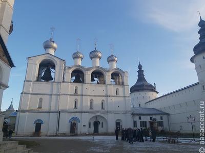 Семь чудес Ростовского кремля