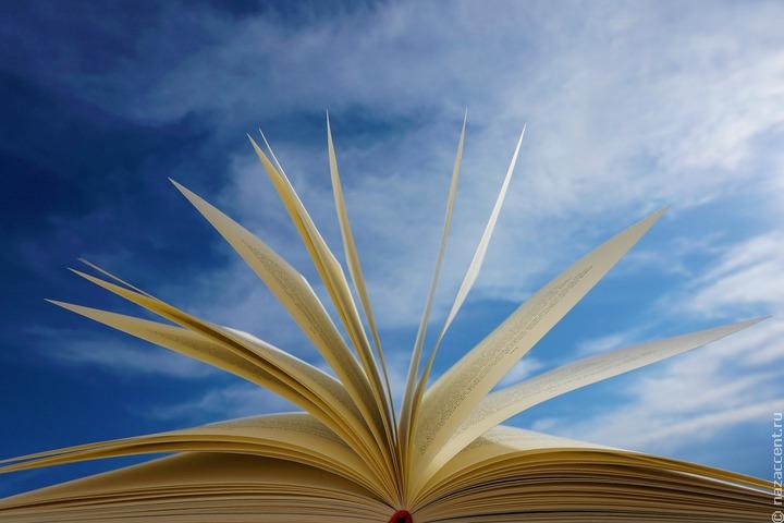 Казанский старшеклассник запустил электронную библиотеку книг на татарском