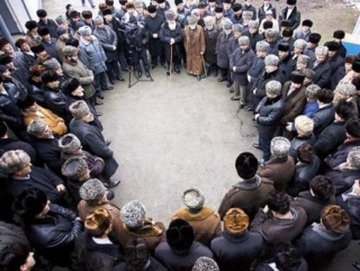Лидеры национальных диаспор Волгограда объединились в Совет старейшин