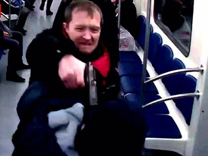 Стрелявший в метро мужчина объявил голодовку