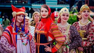 Проект по возрождению традиций национальной музыки народов России получил премию правительства РФ