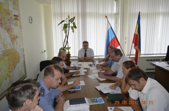 В Новочеркасске появится Совет по делам национальных диаспор