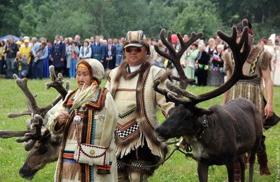 На конференции в Якутии прошли мастер-классы по исполнительскому мастерству олонхо