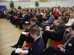 """Петербургские политики выступили против проведения """"форума неонацистов"""""""
