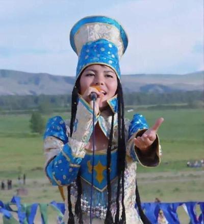 "В Кузбасе пройдёт областной шорский праздник ""Албаа-Пайрам"""