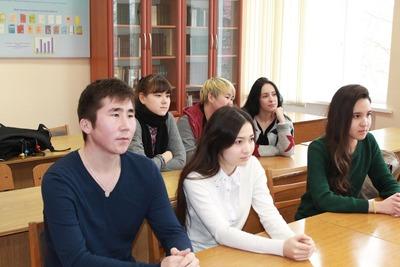 В Калмыкии начала работать Школа межэтнической журналистики