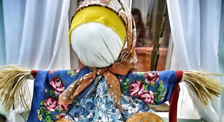 """Ульяновцам покажут """"Этно-Графию"""" на куклах"""