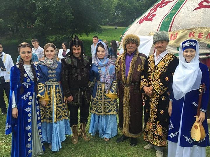 Съезд ногайского народа состоится в Дагестане