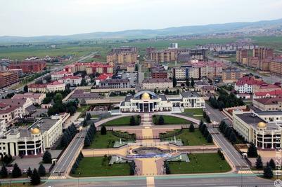 На первый этногастрономический фестиваль в Ингушетии пришло около тысячи человек