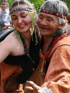 Коренные народы Камчатки обиделись на передачу, в которой их назвали любвеобильными
