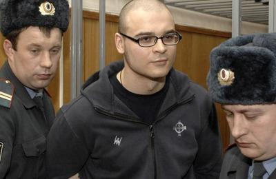 В суде пройдет предварительное слушание по делу националиста Тесака