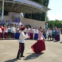 """Фестиваль """"Казачий разгуляй на Хопре"""""""