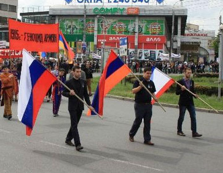 В Крыму создадут молодежную ассамблею народов республики