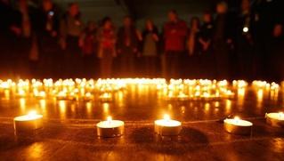 Ассамблея народов России примет участие в акции скорби по убитым мирным жителям Донецкой области