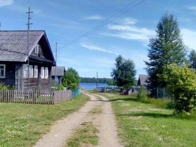 В деревне карелов-людиков откроют этнокультурный инкубатор
