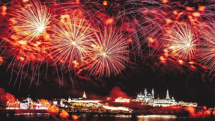 В Татарстане 30 августа отмечают День республики