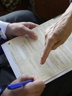 Президенту предложили обновить этническую часть всероссийской переписи населения