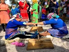 Народы Севера отметят День физкультурника прыжками через нарты и стрельбой из лука