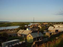 В Коми добились переноса полигона по переработке нефтяных шламов