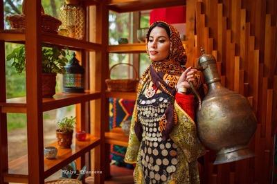 Эксперты: женщины Кавказа боятся отстаивать свои права
