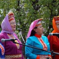 Олений народ