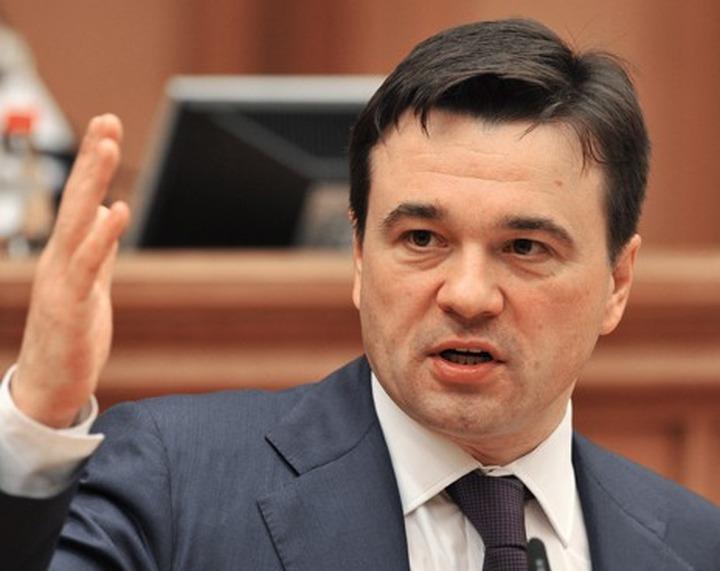 Глава Подмосковья оценил количество находящихся в области трудовых мигрантов в 1 миллион человек