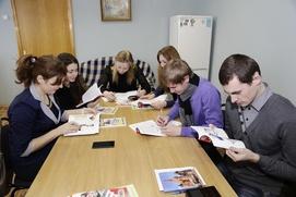 В Саранске стартовал обучающий курс по этножурналистике для студентов