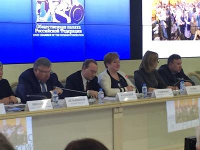Итоги работы Ассамблеи народов России обсудили в Москве